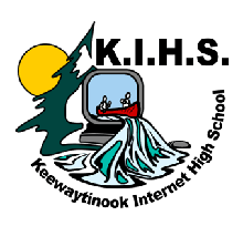 Keewaytinook Okimakanak Research Institute Logo